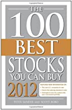 The 100 Best Stocks You Can Buy 2012 (100…