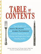 Table of Contents: From Breakfast with Anita…