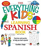 The Everything Kids' Learning Spanish…