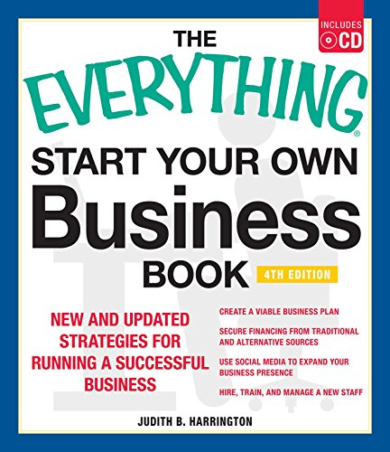 the-everything-start-your-own-business-book-4th-edition-new-and-updated-strategies-for-running-a-successful-business-everything-series