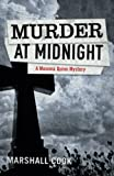 Cook, Marshall: Murder at Midnight