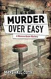 Cook, Marshall: Murder Over Easy
