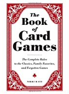 The Book of Card Games: The Complete Rules…