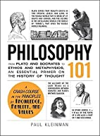 Philosophy 101: From Plato and Socrates to…