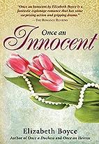 Once an Innocent by Elizabeth Boyce