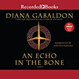 Gabaldon, Diana: An Echo in the Bone (The Outlander series)
