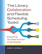 The library collaboration and flexible…