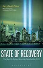 State of Recovery: The Quest to Restore…