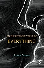 On the Intrinsic Value of Everything by…