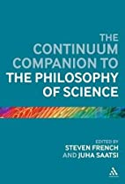 Continuum Companion to the Philosophy of…