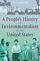A People's History of Environmentalism in…