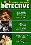 Jones, G. Wayman: Triple Detective (Summer 1956)