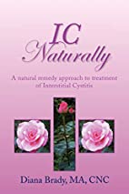 IC NATURALLY: A natural remedy approach to…