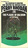 Clark Darlton: The Plague of Oblivion (Perry Rhodan #28)