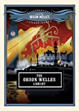 Welles, Orson: The Orson Welles Library [With Headphones] (Playaway Adult Fiction)