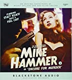 Encore for Murder (The New Adventures of…