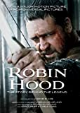 David B. Coe: Robin Hood (Library Edition)