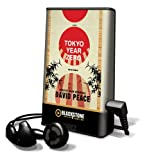 David Peace: Tokyo Year Zero [With Earbuds] (Playaway Adult Fiction)