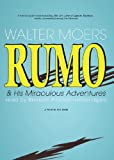 Walter Moers: Rumo & His Miraculous Adventures: A Novel in Two Books (Part 1 of 2 part cassette Library Edition)(The Zamonia Series)