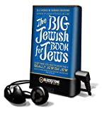 Davilman, Barbara: The Big Jewish Book for Jews (Playaway Adult Nonfiction)