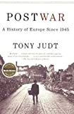Judt, Tony: Postwar (Playaway Adult Nonfiction)
