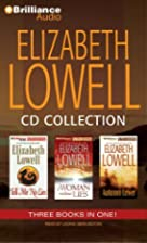 Elizabeth Lowell CD Collection 3: Tell Me No…