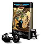Weis, Margaret: Dragons of the Hourglass Mage [With Earbuds] (Playaway Adult Fiction)