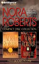 Nora Roberts CD Collection 6: High Noon…