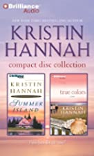 Kristin Hannah CD Collection 2: Summer…