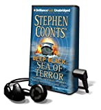 Coonts, Stephen: Deep Black: Sea of Terror [With Earbuds] (Playaway Adult Fiction)