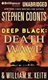 Coonts, Stephen: Death Wave (Deep Black Series)