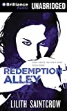 Saintcrow, Lilith: Redemption Alley (Jill Kismet Series)