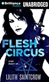 Saintcrow, Lilith: Flesh Circus (Jill Kismet Series)