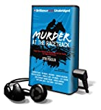 Penzler, Otto: Murder at the Racetrack (Playaway Adult Fiction)