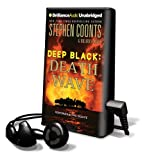 Coonts, Stephen: Deep Black: Death Wave [With Earbuds] (Playaway Adult Fiction)