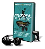 Penzler, Otto: Murder at the Foul Line (Playaway Adult Fiction)