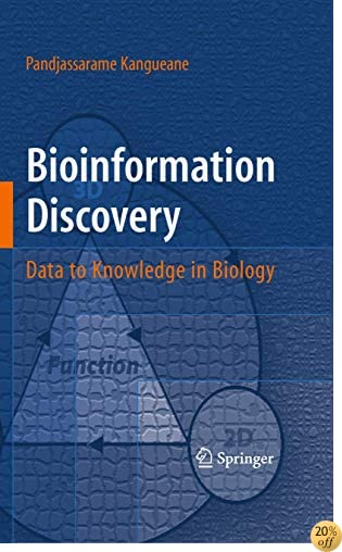 Bioinformation Discovery: Data to Knowledge in Biology