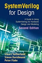 SystemVerilog for Design Second Edition: A…