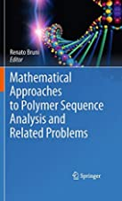 Mathematical approaches to polymer sequence…