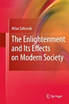 The Enlightenment and Its Effects on Modern…