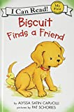 Capucilli, Alyssa Satin: Biscuit Finds a Friend