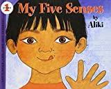 Aliki: My Five Senses (Let's Read and Find Out)