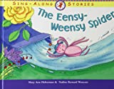 Hoberman, Mary Ann: The Eensy-weensy Spider