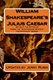 Rubin, Jerry: Williams Shakespeare's Julius Caesar: Without The Potholes