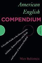 American English Compendium: A Portable…