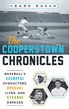The Cooperstown chronicles : baseball's…