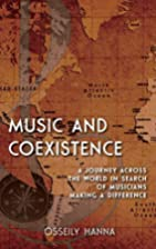 Music and Coexistence: A Journey across the…