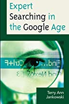 Expert Searching in the Google Age (Medical…