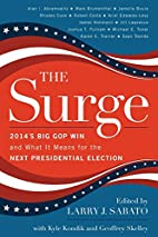 The Surge: 2014's Big GOP Win and What…