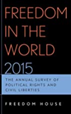 Freedom in the World 2016: The Annual Survey…